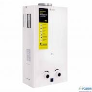Газовая колонка Thermo Alliance 20 кВт белая