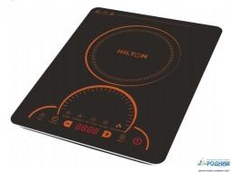 Индукционнная плита ХИЛТОН-ЕКИ-02