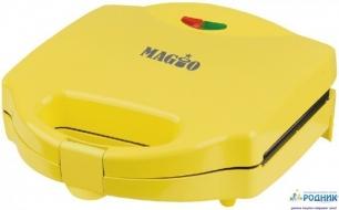 Орешница (вафельница) Magio MG-391