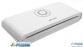 Вакуумный упаковщик Gorenje 120 Вт
