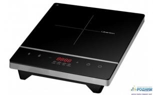 Плита индукционная LIBERTON 1800 Вт (конфорка 26 см)