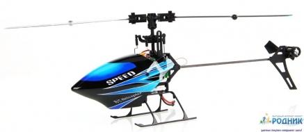 Вертолёт на радиоуправлении WL Toys V922