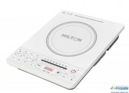 Индукционная плита ХИЛТОН-EKI-01 + подарок